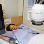 Mioma uterino. Diagnóstico y tratamiento con Alpius 900