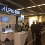 Alpinion sorprende a la comunidad científica