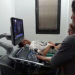detalle del curso de ecografía clínica