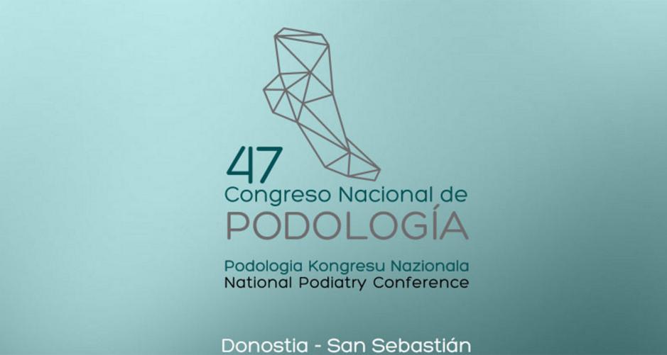 cartel congreso nacional de podología