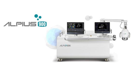 Ultrasonido en Obstetricia alpius 900