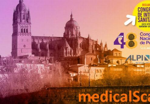 banner congreso nacional de podologia 2017