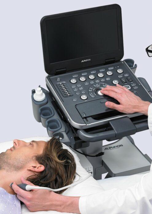 diagnostico facial estetico