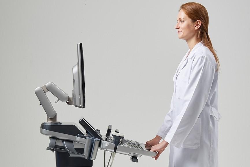 ecografia implantes estéticos